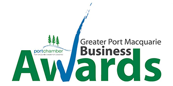Port Macquarie Business Awards - PC Pitstop Winner