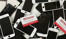 PC Pitstop iphone and smartphone repairs