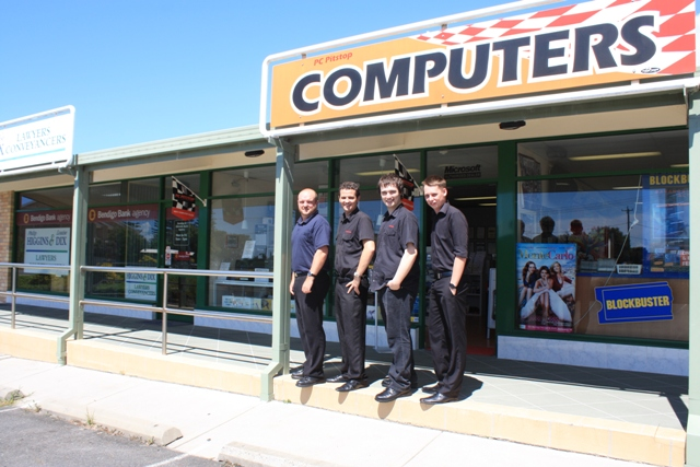 PC Pitstop Lake Cathie Closed