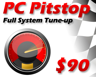 System Tuneup