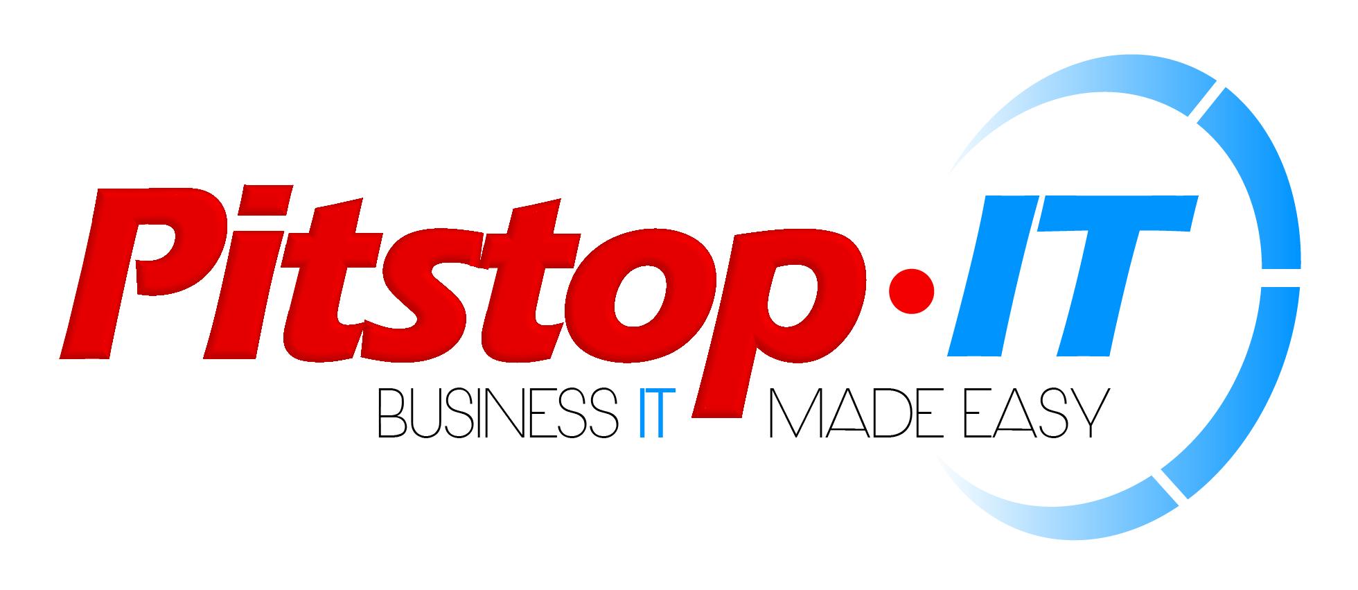 Pitstop IT Logo