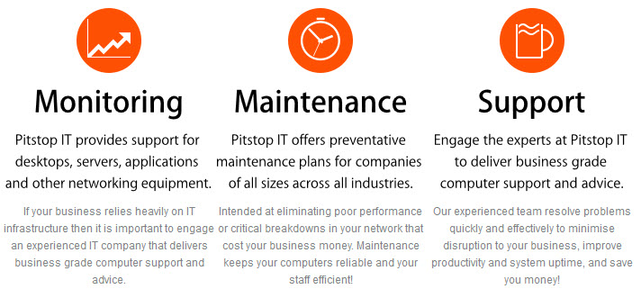 pitstopit services