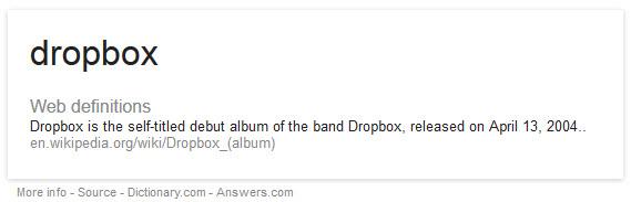 Why We Love Dropbox!