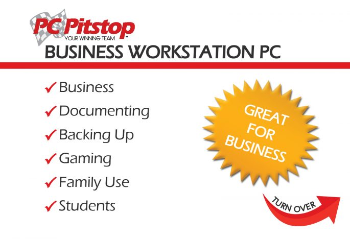 Brilliant Business Workstation Upgrades for Under $1500