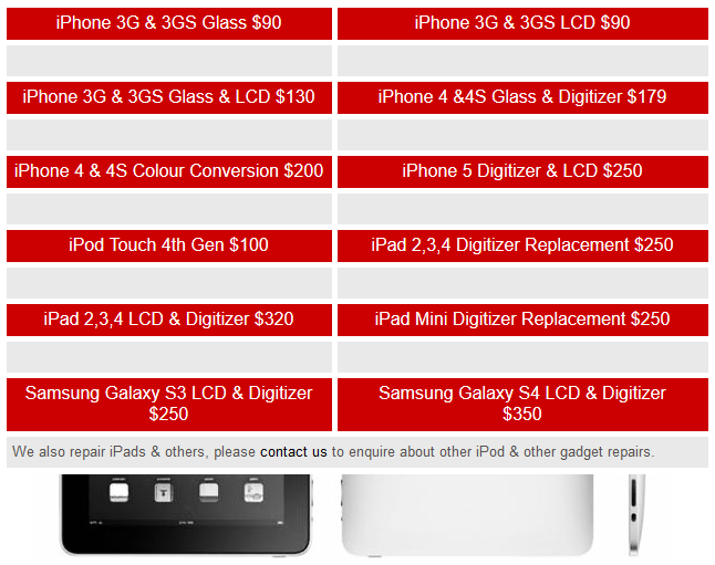 iphone-repairs-port-macquarie