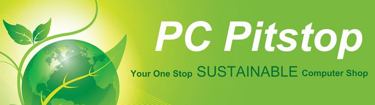 pcpitstop sustainable