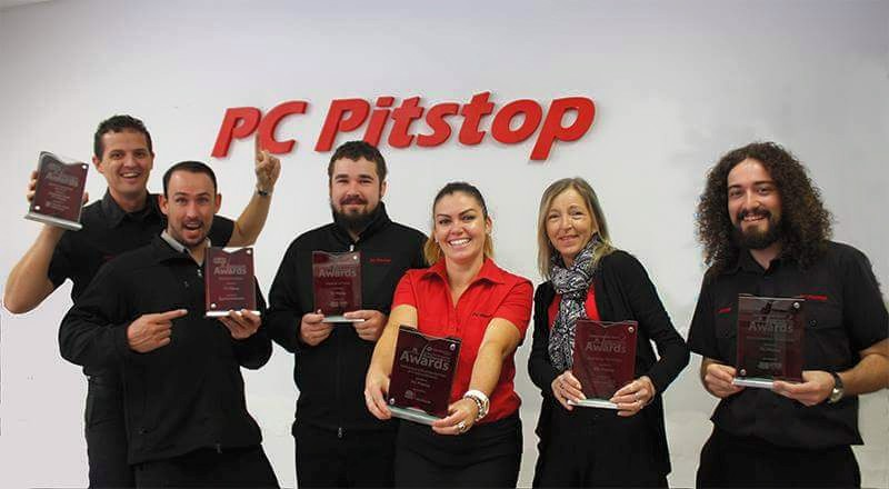 PC Pitstop Port Macquarie Business Awards