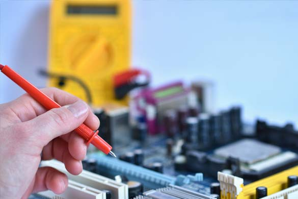Electronic Repair Port Macquarie