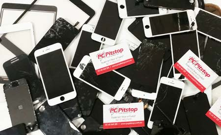 Phone Screen Repairs Port Macquarie