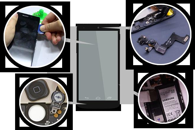 Mobile Phone Repairs Port Macquarie