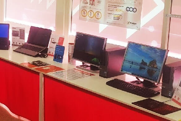 PC Pitstop sells ex-lease computers