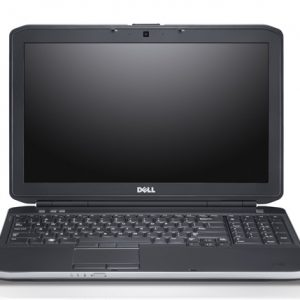 Dell latitude e5530 ex government computer