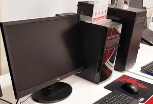 Desktop Computer Sales