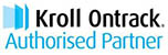 PC Pitstop is certified by Kroll Ontrack for Professional Data Recovery