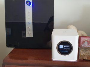 UniFi Ubiquiti Home Kit