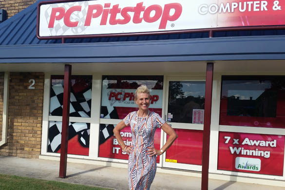 Barbara Smith from Port Macquarie